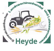 Dornreichenbacher Landmaschinenhandel Heyde OHG